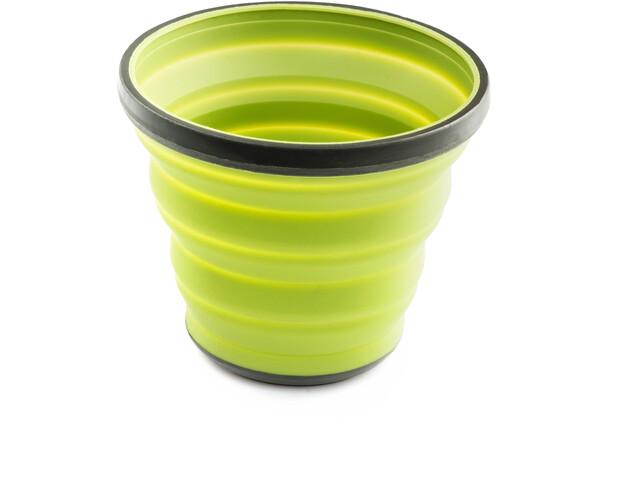 GSI Silicone Cup 500ml, green